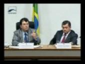 Votação do relatório da MP dos Portos deve ocorrer nesta quarta-feira