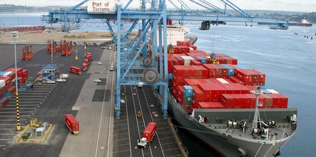 Uma nova abertura dos portos