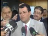 Representantes dos trabalhadores portuários negociam mudanças na MP dos Portos com relação aos direitos dos trabalhadores