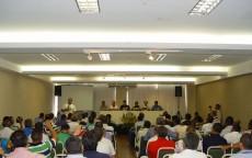Plenária Recife - Fevereiro 2012