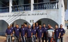 Visitação em Portos da Região Sul