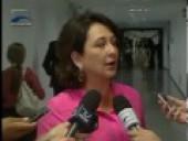 A comissão que analisa a MP dos Portos ouve representantes dos concessionários dos serviços portuários