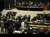 Nova tentativa para votar a MP dos Portos na Câmara dos Dputados