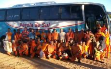 Mutirão de ajuda as vítimas da enchente São Lourenço do Sul
