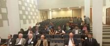 FENCCOVIB participa de Oficina de Trabalho Portu�rio com a OIT