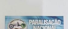 Paralisação Nacional