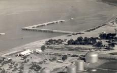 Fotos antigas do Porto de Rio Grande
