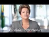 Dilma anuncia fim de impostos sobre produtos da cesta básica